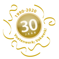30 jaar Podotherapie Sneek