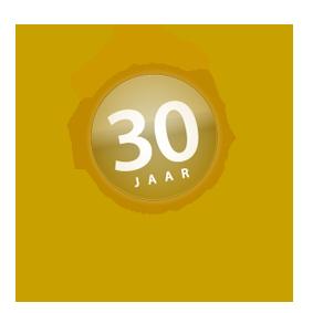 30 jaar Podotherapie Sneek
